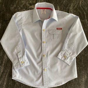 OshKosh B'osh Long Sleeve Shirt